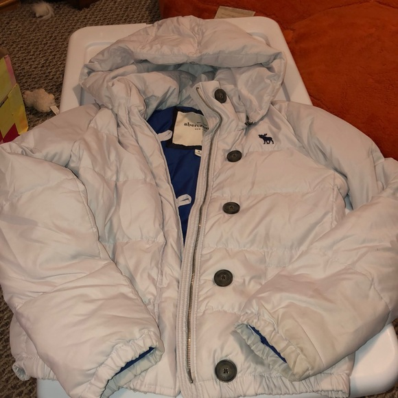 Abercrombie & Fitch Other - Abercrombie down jacket
